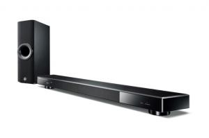 Yamaha YSP-2500 - mejor barra de sonido